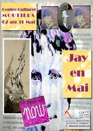 Affiche jay