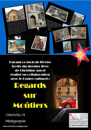 Affiche regards sur moutiers 2