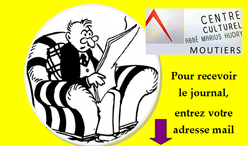 Le journal du Centre Culturel