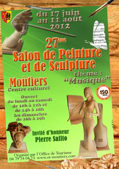 Salon de peinture de sculpture 2012 copie